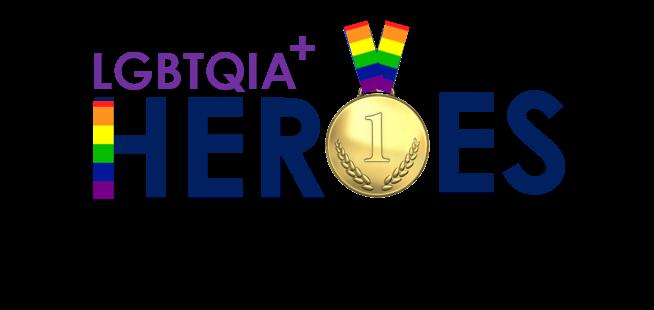 LGBT Heroes #2