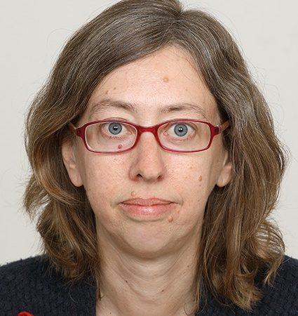 Vote Laura Davison on May 6 for KCC Folkestone West
