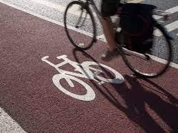 Cheriton Cycle Lane: the road to ruin?